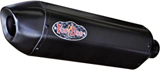 VooDoo Industries VPESPYK8B Black Performance Exhaust