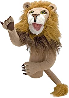 Melissa and Doug Rory the Lion Puppet 2568 - Puppet and Puppet Theatre