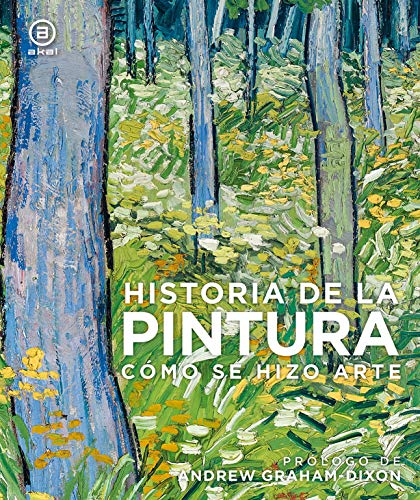Historia De La Pintura: Cómo se hizo arte: 36 (Grandes Temas)