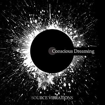 Conscious Dreaming (Delta Restoration)