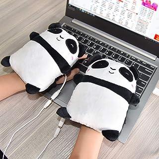 Chauffe-Mains USB /él/égant pour Gants Chauffants Smiley