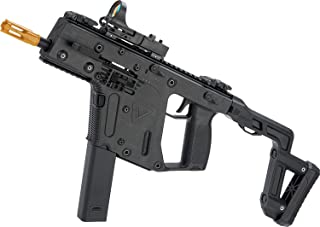 Evike USA Licensed Krytac Kriss Vector - Airsoft AEG SMG Rifle