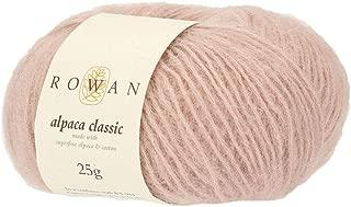 Rowan Alpaca Classic 130 Dusk