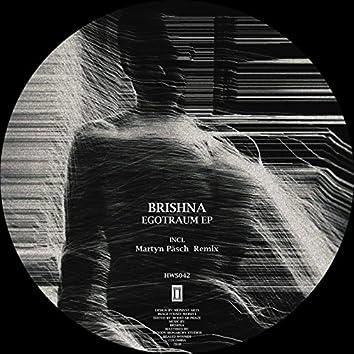 Egotraum EP [Incl Martyn Päsch Remix]