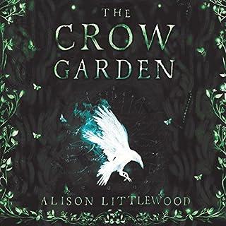 The Crow Garden cover art