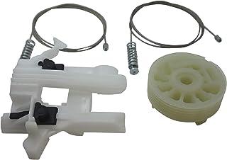 R50//53 Kit di riparazione per alzacristalli con porta sinistra per B.M.W M.i.n.i Cooper First Generation 2000-2006 EWR983