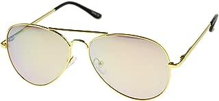 Best zerouv mirrored sunglasses Reviews