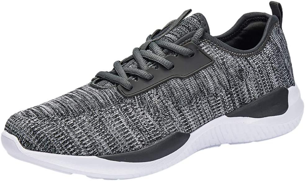 WUAI Mens Ranking TOP5 Plus Size shipfree Outdoor Sports Bottom Breatha Shoes Non-Slip