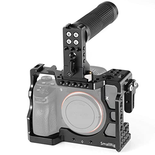 Accessories of Sony A7: Amazon co uk