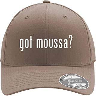 got Moussa? - Adult Men's Flexfit Baseball Hat Cap