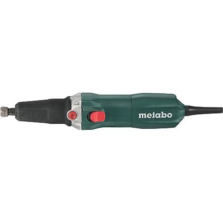 Metabo 6 00616 00 Ge 710 Plus Geradschleifer W Schwarz Grün Size Baumarkt