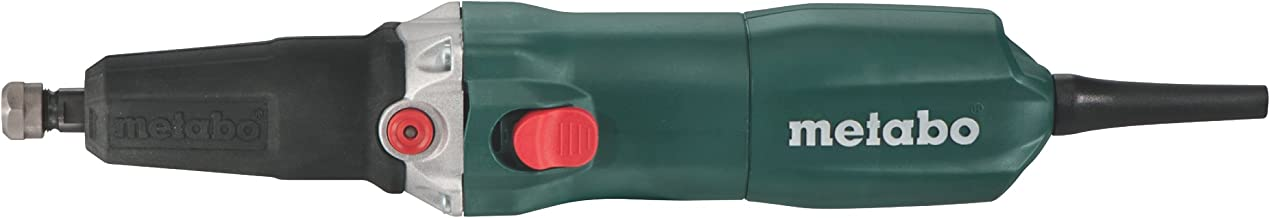 Metabo GE 710 Plus - Amoladora Recta, cuello largo