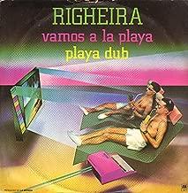 Vamos a la playa (1983) / Vinyl Maxi Single [Vinyl 12'']