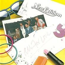inkl. A Little Bit Of Love (CD Album New Edition, 11 Tracks)