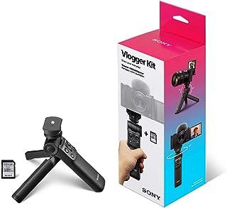 Vlogger Accessory Kit, Small