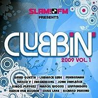 CLUBBIN 2009 VOL.1