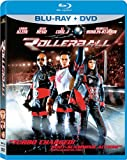 Rollerball (Two-Disc Blu-ray/DVD Combo in Blu-ray Packaging)