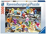 Ravensburger 17064 Puzzle Puzzle - Rompecabezas (Puzzle Rompecabezas, Dibujos, Adultos, 14 año(s), 1200 mm, 80 mm)