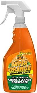 Star brite Super Orange All Purpose Citrus Cleaner & Degreaser