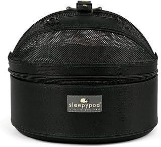Sleepypod Mini for Pets Under 7 lbs (Jet Black)