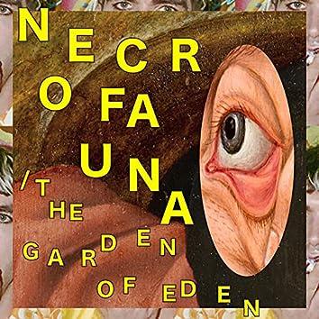 Necrofauna/The Garden Of Eden (feat. Wayne Coyne) - Radio Edit