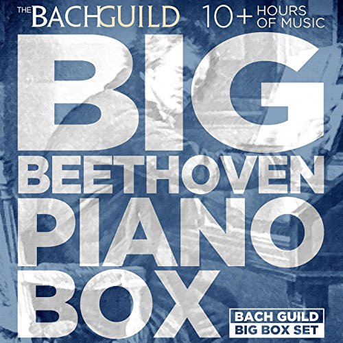 Big Box of Beethoven Piano