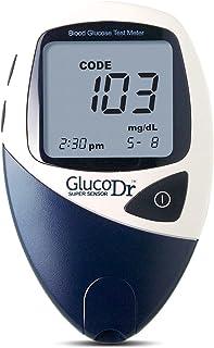 جهاز قياس السكر من جلوكو دكتور