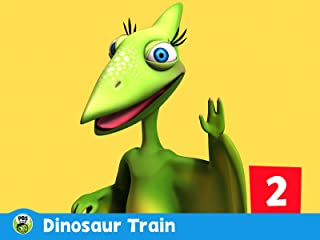 Dinosaur Train Season 2