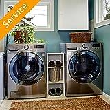 Washing Machine and Dryer Replacement