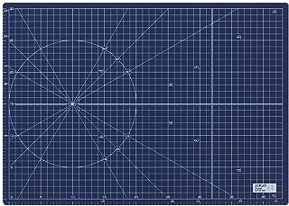 オルファ(OLFA) カッターマット ふたつ折りカッターマットA3 ネイビー(320×450×3mm) 223BNV