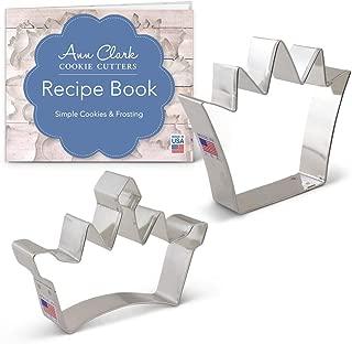 Best mini crown cookie cutter Reviews