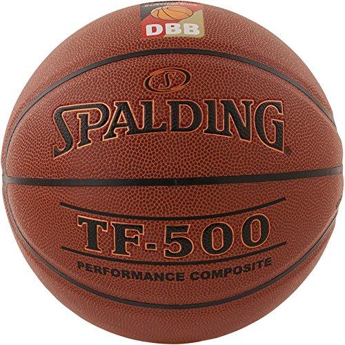 Spalding DBB TF500 IN/out SZ.6 74-590Z balón Baloncesto