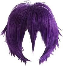 Best yugi cosplay wig Reviews