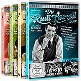 Die Rudi Carrell Show, Vols. 1-4 (9 DVDs)