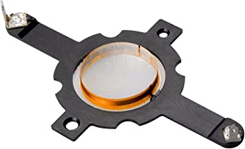 Replacement Diaphragm Yorkville N252XN for Y253 Driver, 8 Ohms