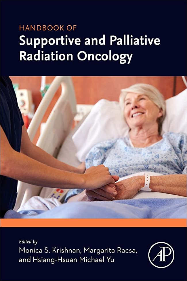 矢じり関係する債権者Handbook of Supportive and Palliative Radiation Oncology
