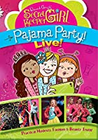 SKG Pajama Party Tour DVD