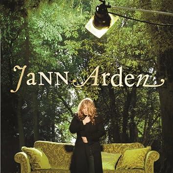 Jann Arden (International Version)