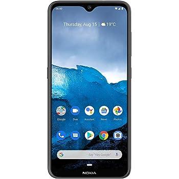 Amazon Com Nokia 9 Pureview Android 9 0 Pie 128 Gb Single Sim Unlocked Smartphone At T T Mobile Metropcs Cricket H2o 5 99 Qhd Screen Qi Wireless Charging Midnight Blue U S Warranty