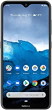 Nokia 6.2 - Android 9.0 Pie - 64 GB - Triple Camera -...