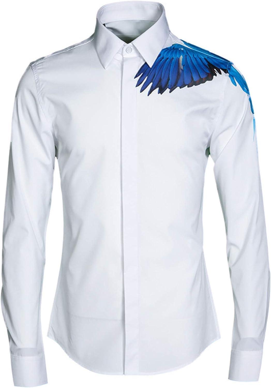 HOSD Asuka Camisa de Hombre Camisa de Hombre Camisa de Hombre ...