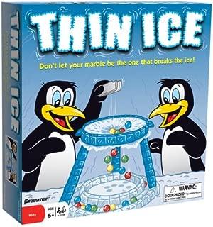 Pressman Thin Ice