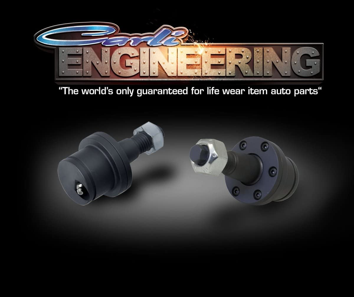 Carli Suspension Extreme Duty Ball Joints 14+ 4X4 2500//13+ 4X4 3500