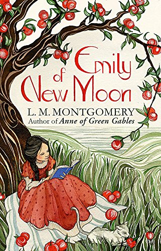 Emily of New Moon: A Virago Modern Classic (Emily Trilogy, Band 282)
