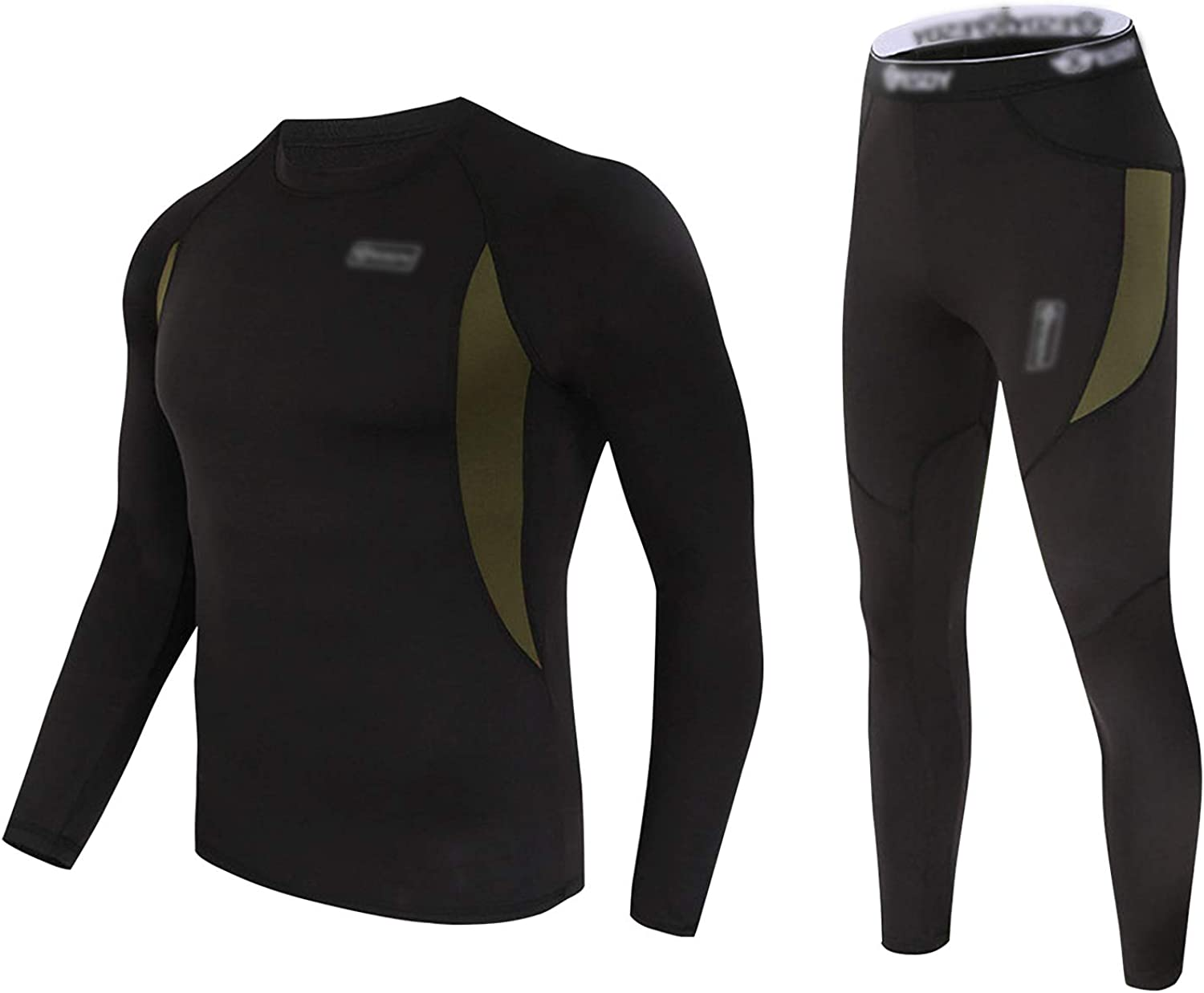 Thermal Underwear New Albuquerque Mall Free Shipping Set Winter Hunting Gear Base Long Johns Sport