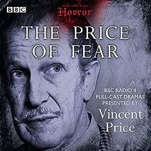 Classic BBC Radio Horror: The Price of Fear
