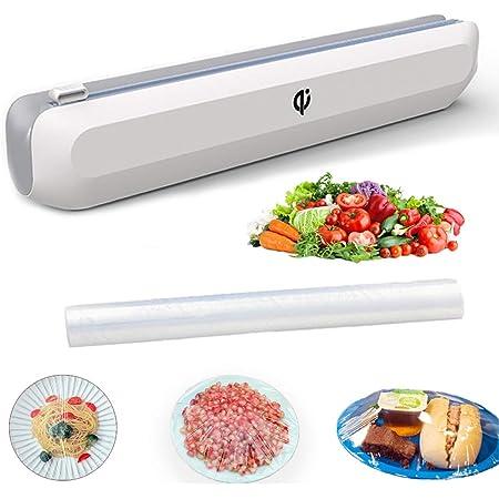 Clic Size 33 cm Emsa 508270 Foil Cutter for Aluminium or cling film