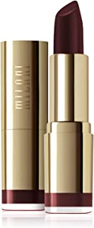 Milani Color Statement Matte Lipstick - Matte Flirty (0.14 Ounce) Cruelty-Free Nourishing Lipstick with a Full Matte Finish