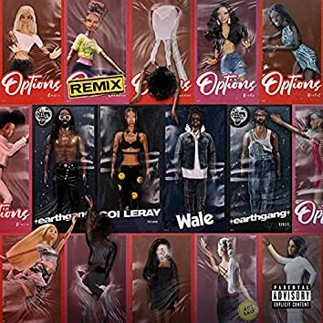 Options (Remix)