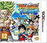 Namco Bandai Games Dragon Ball Fusions Básico Nintendo 3DS Inglés vídeo - Juego (Nintendo 3DS, Acción / RPG)